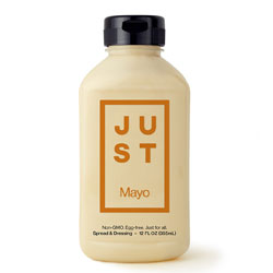 Just Mayo Squeeze Bottle - Original THUMBNAIL