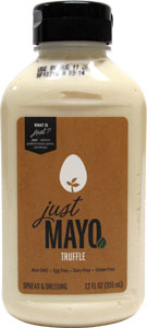 Just Truffle Mayo by Hampton Creek Foods (Shelf-Stable)