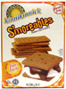 S'moreables Graham Style Crackers by Kinnikinnick Foods