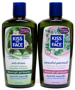 Kiss My Face Aromatherapy Bath and Shower Gel_LARGE