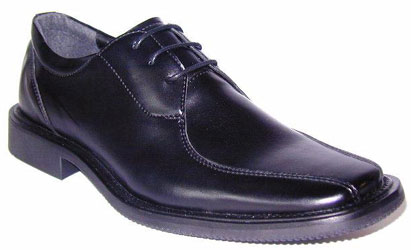 Kent Klark Shoe by Vegetarian Shoes - Black