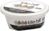 "Kite Hill ""Everything"" Vegan Cream Cheese Alternative THUMBNAIL"