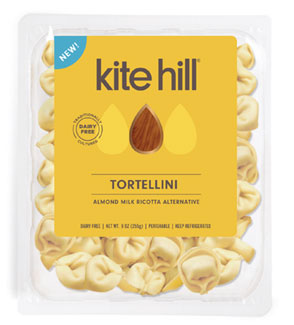 Kite Hill Ricotta-Filled Tortellini LARGE