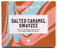 Organic Salted Caramel Swayzee Bar by Loving Earth