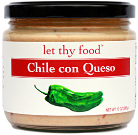 Chile con Queso Dip by Let Thy Food