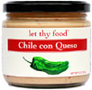 Chile con Queso Dip by Let Thy Food THUMBNAIL
