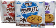 The Complete Cookie by Lenny & Larry's