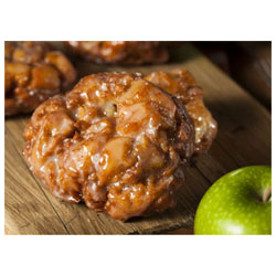 Apple Fritters by Larsen Bakery THUMBNAIL