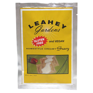 Leahey Homestyle Creamy White Gravy Mix MAIN