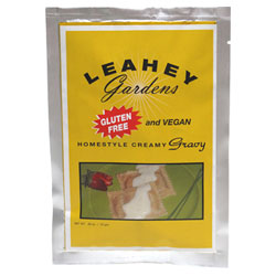 Homestyle Creamy White Gravy Mix by Leahey Gardens THUMBNAIL