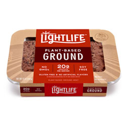 Lightlife Plant-Based Ground Beef THUMBNAIL
