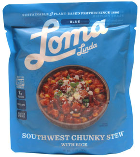 Southwest Chunky Stew with Rice by Loma Linda Blue_LARGE