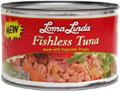 Fishless Vegan Tuna by Loma Linda