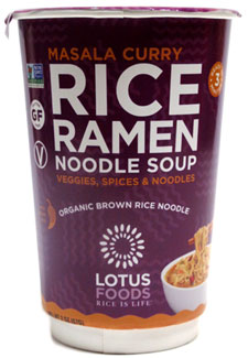 Masala Curry Rice Ramen Noodle Soup Cup by Lotus Foods_LARGE