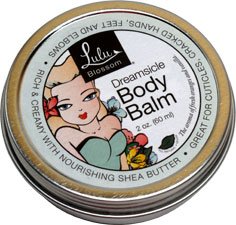 Dreamsicle Body Balm by Lulu Blossom