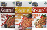 Lundberg Organic Sprouted Rice Meals