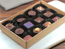 Mama Ganache Organic Vegan Truffle Assortments THUMBNAIL