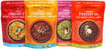Everyday Dal Organic Heat-And-Serve Meals by Maya Kaimal