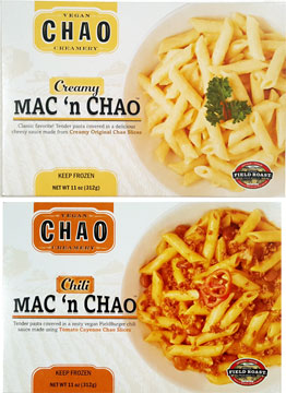 Mac 'n Chao by Field Roast