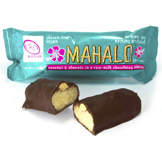 Mahalo Candy Bar by Go Max Go MAIN