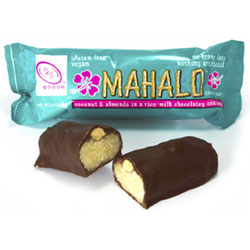 Mahalo Candy Bar by Go Max Go THUMBNAIL