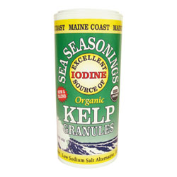 Sea Seasonings Organic Kelp Granules THUMBNAIL