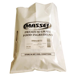Massel 33 lb. Bouillon Bulk Bags - Vegetable Style THUMBNAIL