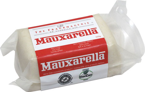 Mauxarella Cultured Artisan Vegan Mozzarella by The Frauxmagerie_LARGE