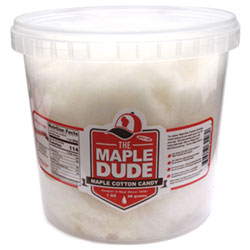 Maple Cotton Candy by The Maple Dude THUMBNAIL