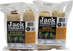 Vegan Jackfruit Tamales by Mean Vegan Products