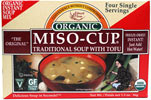 Organic Miso-Cup Tofu Soup by Edward & Sons