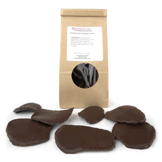 Chocolate Covered Potato Chips by Missionary Chocolates MAIN