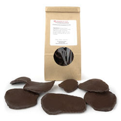 Chocolate Covered Potato Chips by Missionary Chocolates THUMBNAIL