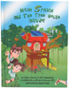 Mitch Spinach and the Tree House Intruder by Hillary Feerick & Jeff Hillenbrand