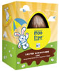 Bunnycomb Organic Rice Milk Chocolate Easter Egg by Moo Free