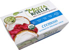 MozzaRisella Cremoso Organic Spreadable Cheese THUMBNAIL