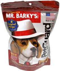 Mr. Barky's Whole-Grain Dog Biscuits by PetGuard_LARGE