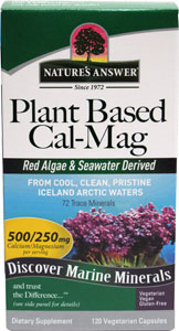 Plant Based Cal-Mag by Nature's Answer