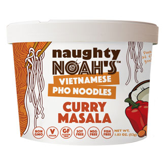 Naughty Noah's Vietnamese Pho Noodles - Curry Masala MAIN