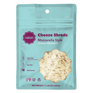 Nabati Mozzarella Style Cheeze Shreds MAIN