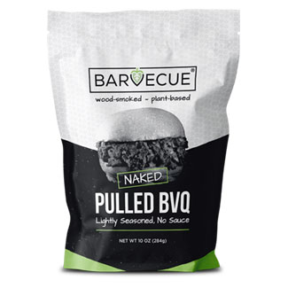 Naked Pulled BVQ Pork Alternative by Barvecue MAIN
