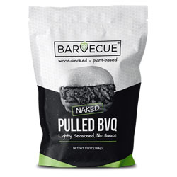 Naked Pulled BVQ Pork Alternative by Barvecue THUMBNAIL