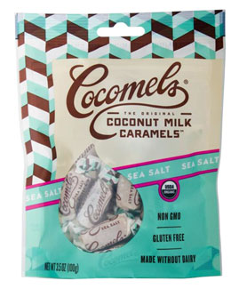 Cocomels Organic Coconut Milk Caramels - Sea Salt_LARGE