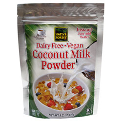 Coconut Milk Powder by Native Forest THUMBNAIL