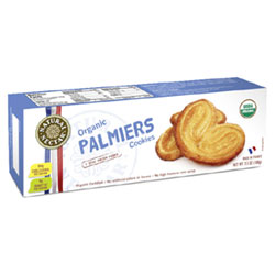 Organic Palmiers Pastries by Natural Nectar THUMBNAIL