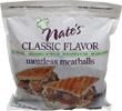 Nate's Meatless Meatballs