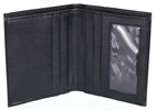 National Bi-Fold Wallet by The Vegan Collection THUMBNAIL