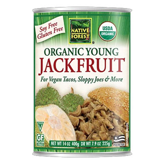 Native Forest Organic Young Jackfruit MAIN