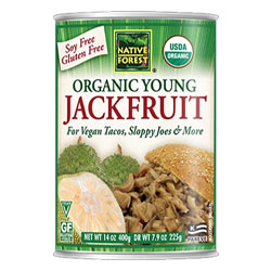 Native Forest Organic Young Jackfruit THUMBNAIL