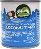 Nature's Charm Condensed Coconut Milk